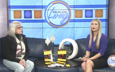 Rosemary Erickson on KELOLAND Living